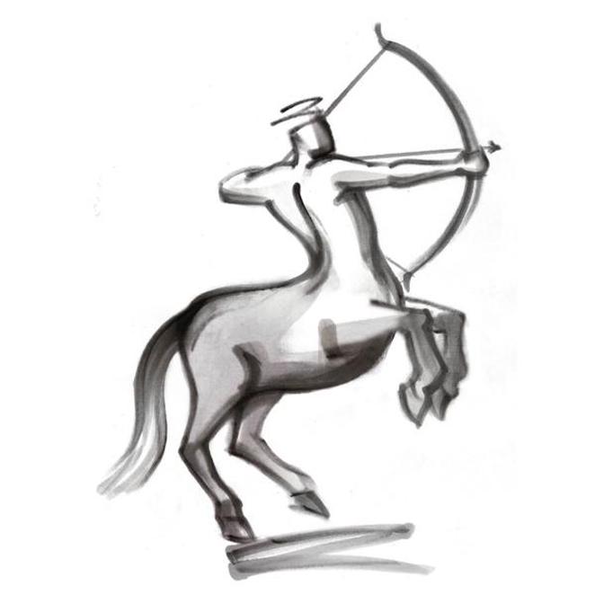 horoscopo de sagitario en diciembre: