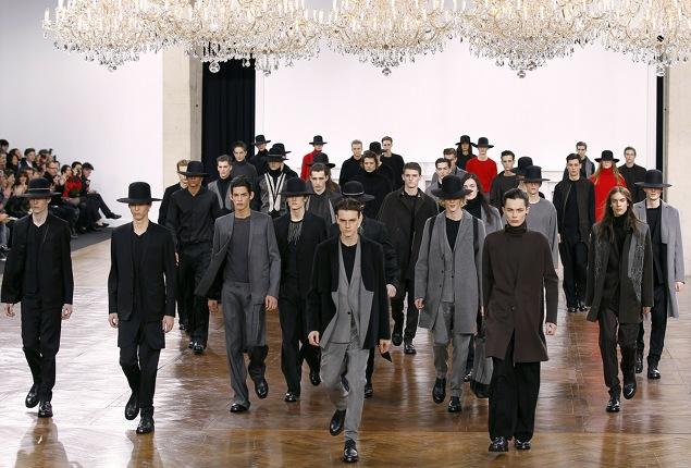 Amish Dior