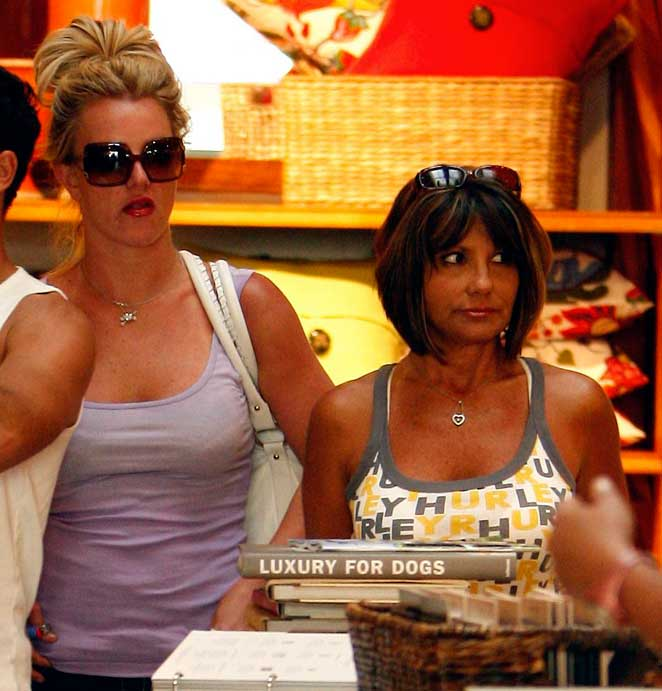 Britney Lynn Spears
