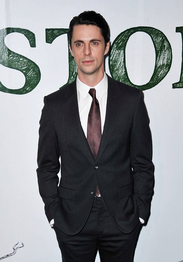 Mathew Goode