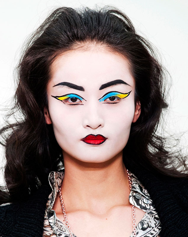 Westwood labios bicolor