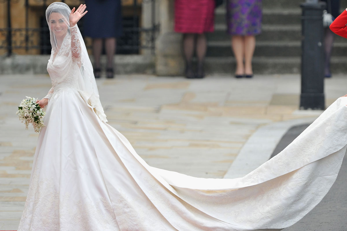 Los mejores vestidos de novia 2015
