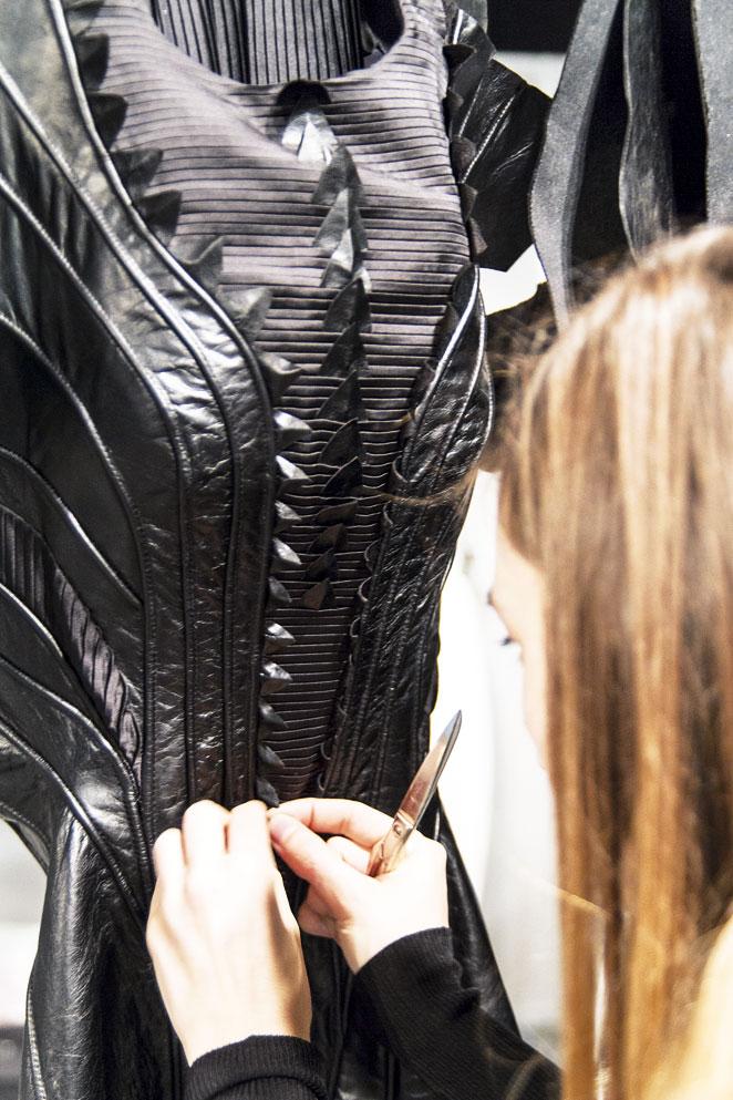 Gu a de las mejores escuelas de moda internacionales s for Escuelas de moda en barcelona
