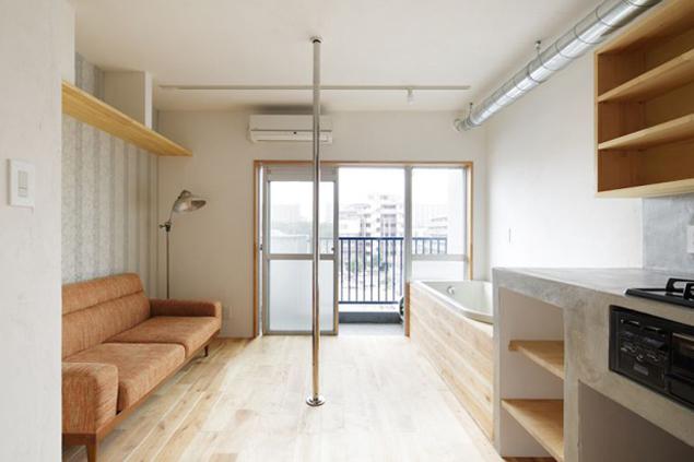 apartamento sexo